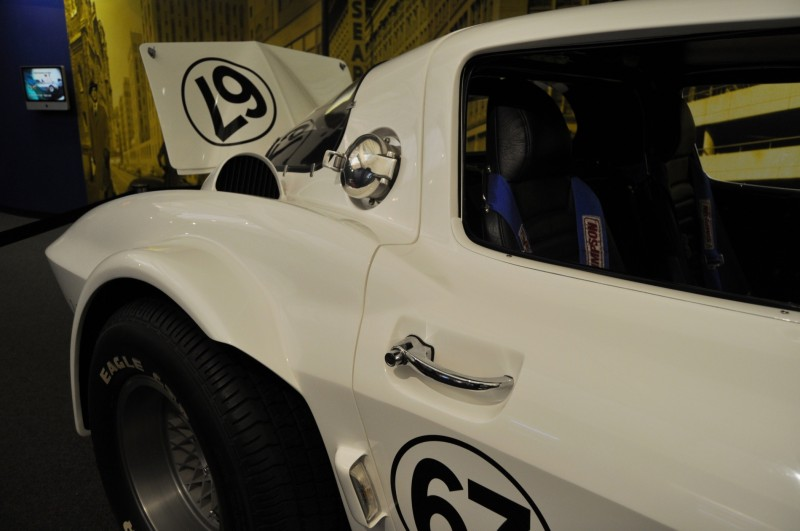 1963 Corvette GS Chaparral by Dick Coup at National Corvette Museum 15