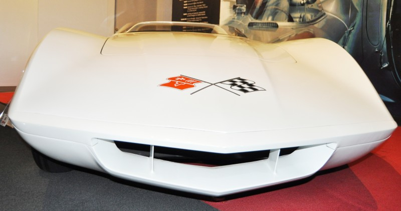 1968 ASTRO-Vette Concepts at the National Corvette Museum 14