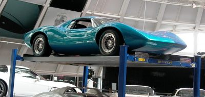1968 ASTRO-Vette Concepts at the National Corvette Museum 15