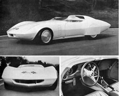 1968 ASTRO-Vette Concepts at the National Corvette Museum 6