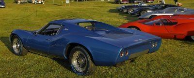 1968 ASTRO-Vette Concepts at the National Corvette Museum 7