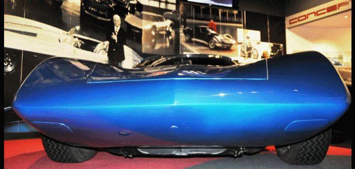 1968 Corvette ASTRO II GIF