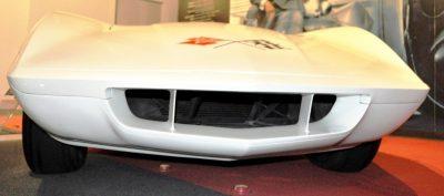 1968 Corvette ASTRO and ASTRO II Concepts at the National Corvette Museum + Ferrari and Bugatti-style Concepts 6