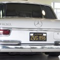 1970 Mercedes-Benz 600 Pullman SWB 12