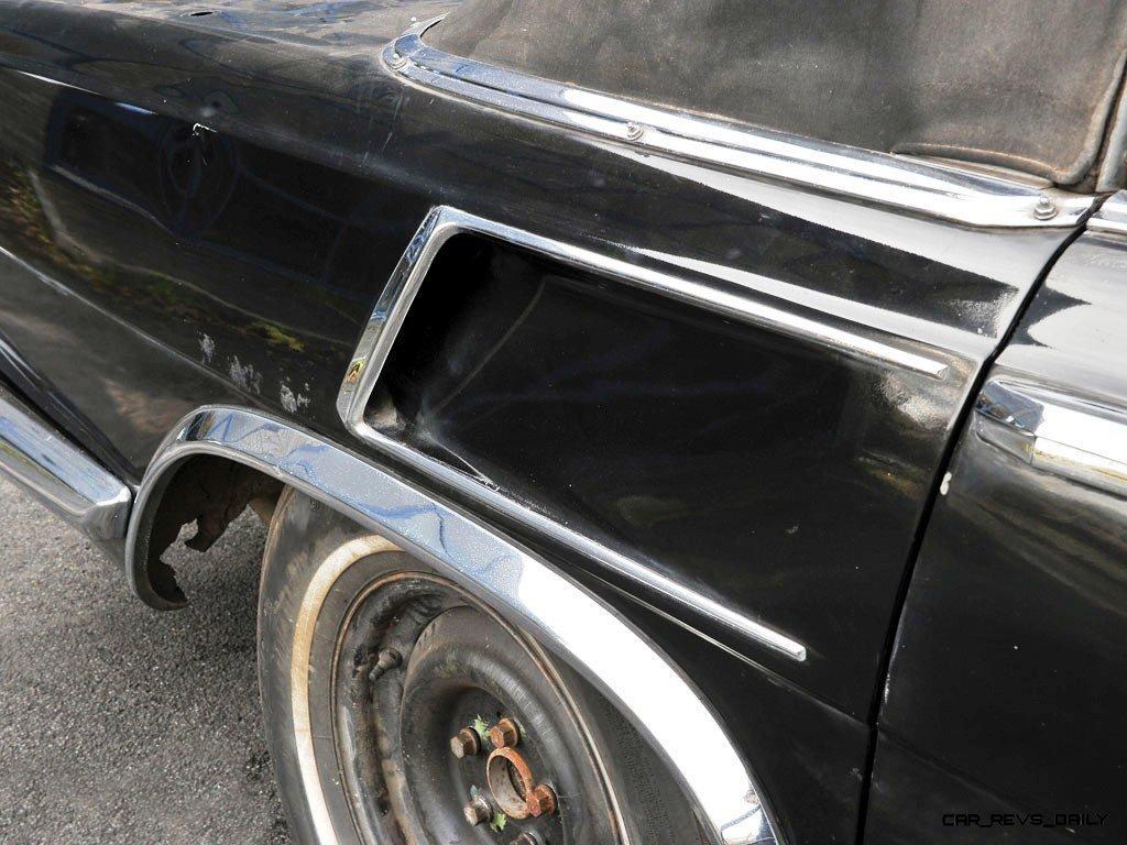 1971 Mercedes-Benz 600 Pullman Six-Door Landaulet - RM Auctions Paris 2014 - 11