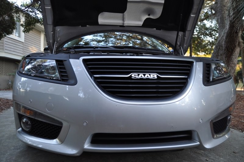 2013 SAAB 9-5 Turbo6 XWD Aero -- 48 HQ Photos -- The Coolest AWD, Turbo V6 Limo You Cannot Buy 42
