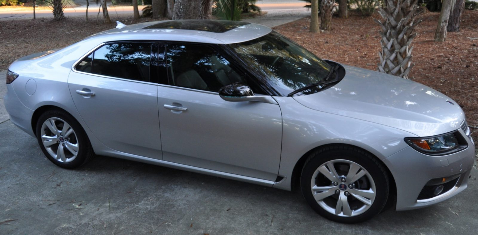 2013 SAAB 9-5 Turbo6 XWD Aero -- 48 HQ Photos -- The Coolest AWD, Turbo V6 Limo You Cannot Buy 45