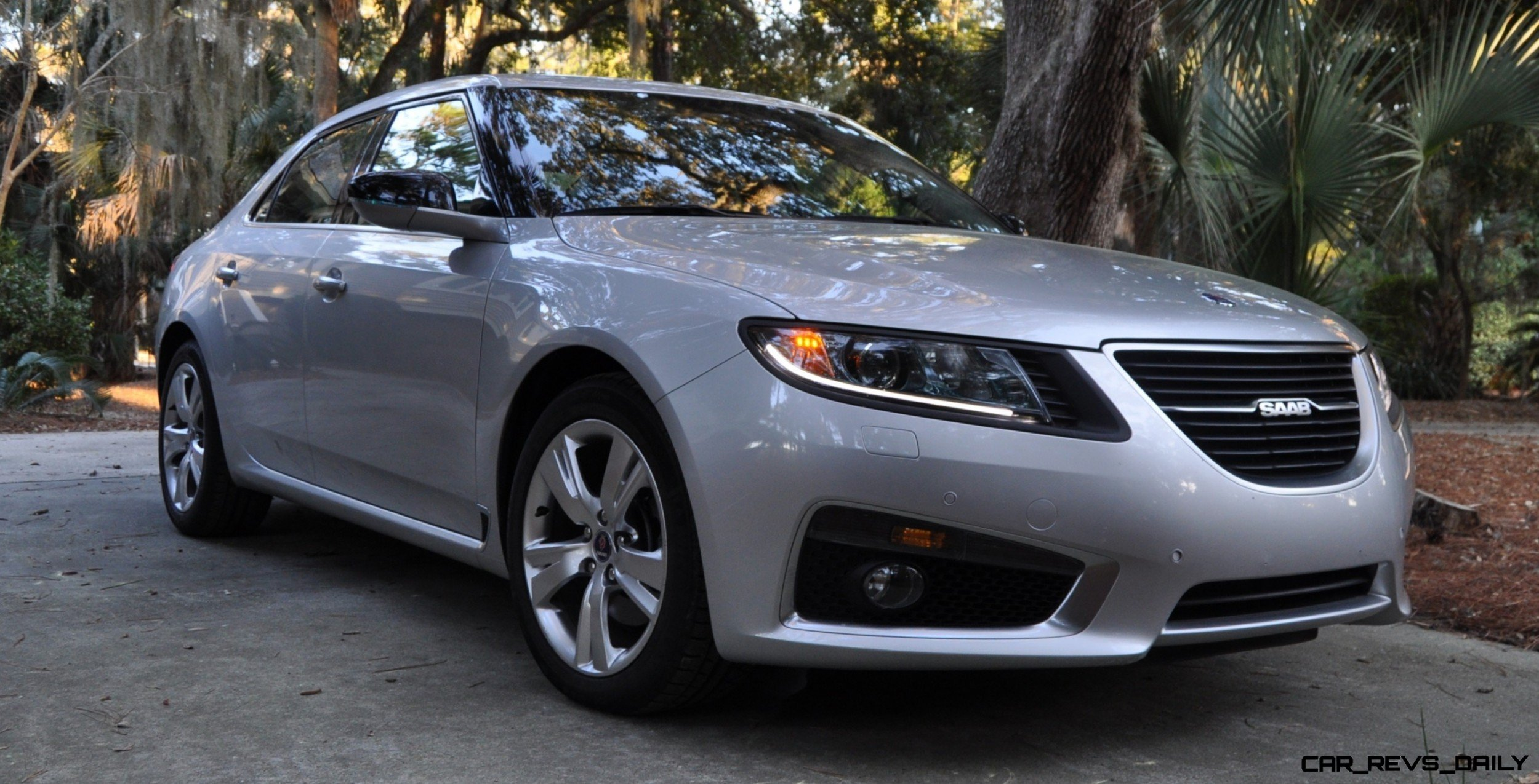 2013 SAAB 9-5 Turbo6 XWD Aero -- 48 HQ Photos -- The Coolest AWD, Turbo V6 Limo You Cannot Buy 6