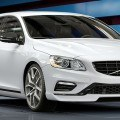 Polestar Brings BTCC 850R Style to America! 2014 Volvo S60 and V60 Wagon -- Chicago Debut -- 4.7s to 60MPH -- Summer Arrival