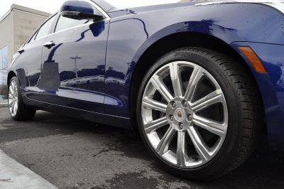 2014 Cadillac ATS4 - High-Res Photos 13