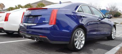 2014 Cadillac ATS4 - High-Res Photos 7