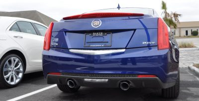 2014 Cadillac ATS4 - High-Res Photos 8