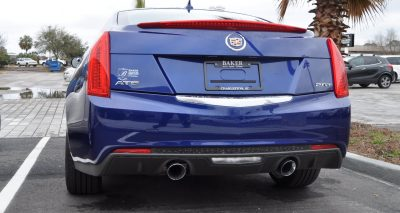 2014 Cadillac ATS4 - High-Res Photos 9