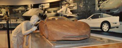 2014 Corvette Stingray IVERS Prototype at Nat'l Corvette Museum 29