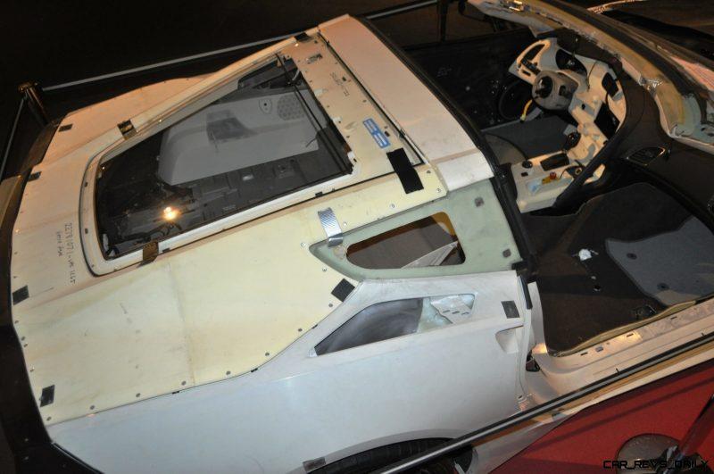 2014 Corvette Stingray IVERS Prototype at Nat'l Corvette Museum 9
