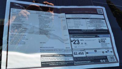 2014 Jaguar F-type S Cabrio - LED Lighting Demo and 60 High-Res Photos34