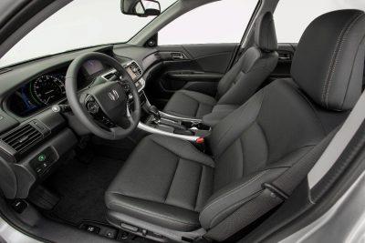 2014 Honda Accord EX-L Hybrid