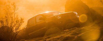 2014_ChicagoAutoShow_Toyota_TRDPro_Tacoma_001