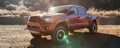 2014_ChicagoAutoShow_Toyota_TRDPro_Tacoma_003