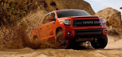 2014_ChicagoAutoShow_Toyota_TRDPro_Tundra_001