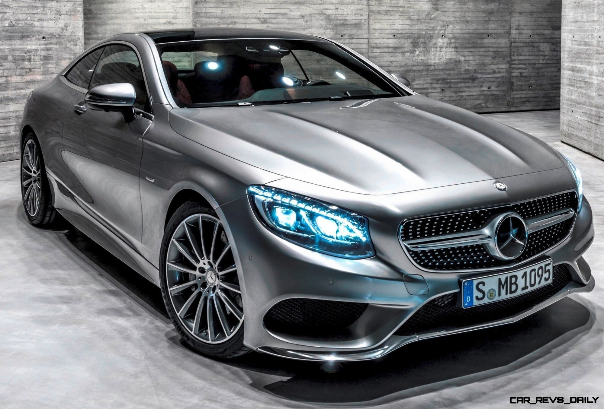 wow 2015 mercedes benz s550 4matic coupe high speed