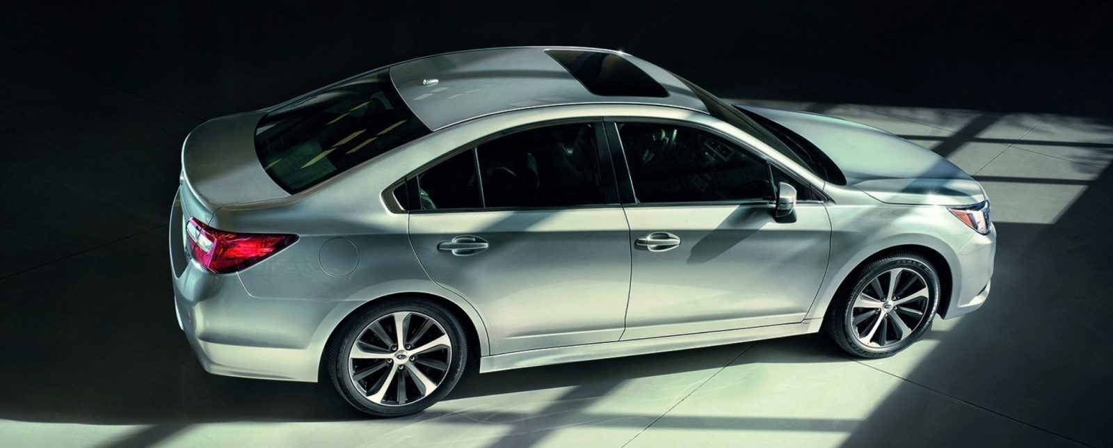 2015 Subaru Legacy Sedan -- More Lux and Tech in Cabin -- Finally Some Exterior Style -- Even 36MPG Highway  11