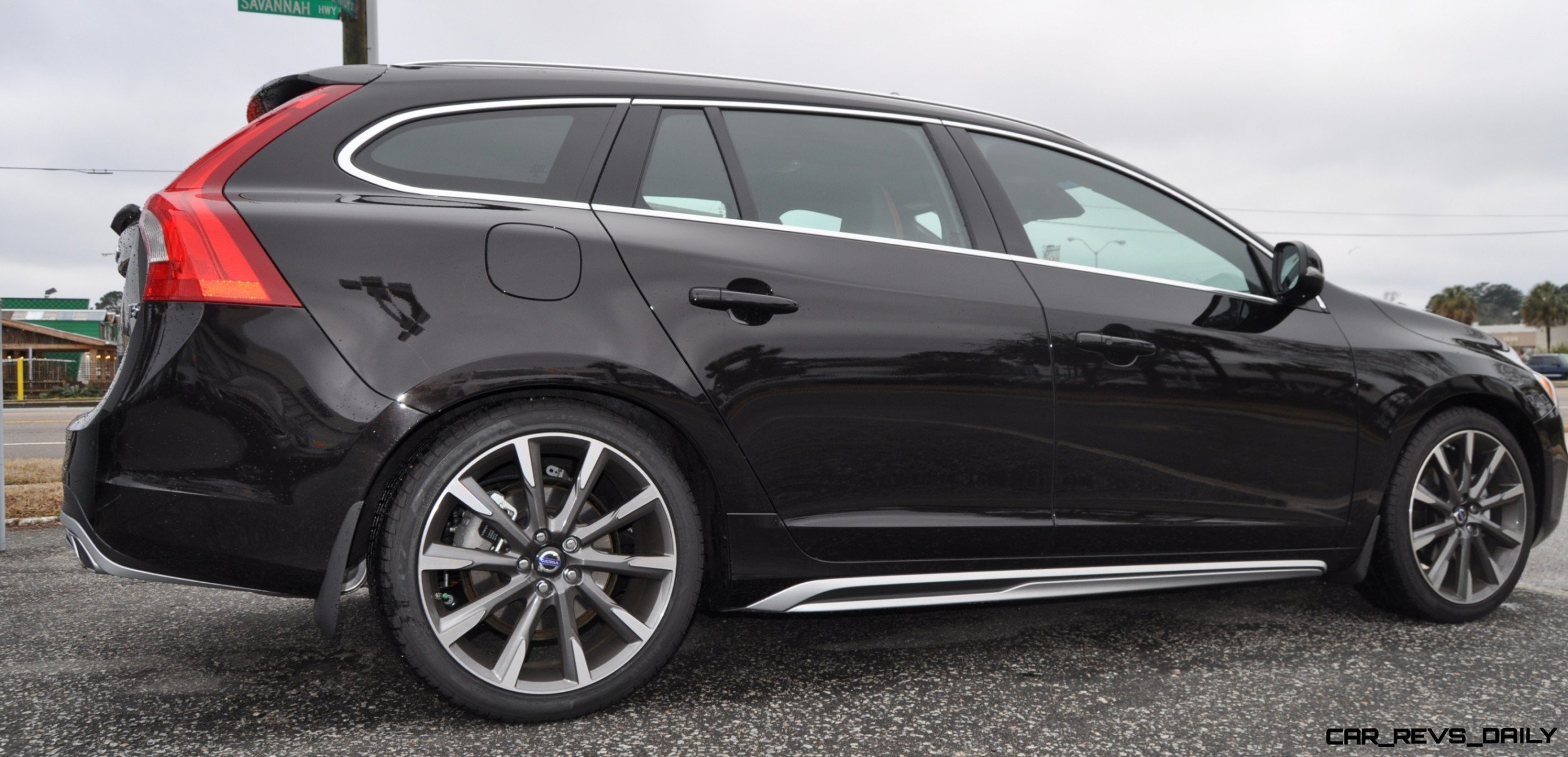 2015 Volvo V60 T5 Sport Pack Video Walkaround And 30