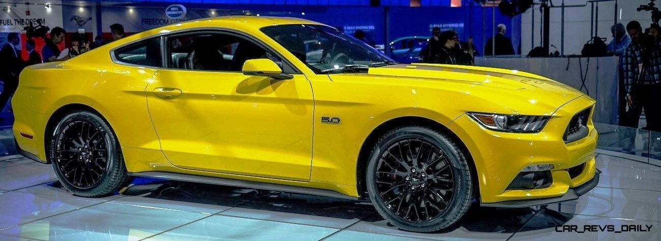 2015 mustang triple yellow-3