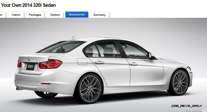Buyers Guide -- 2014 BMW 320i from $33k in 6-Sp Manual + 8-Sp Auto and AWD Versions -- All 7