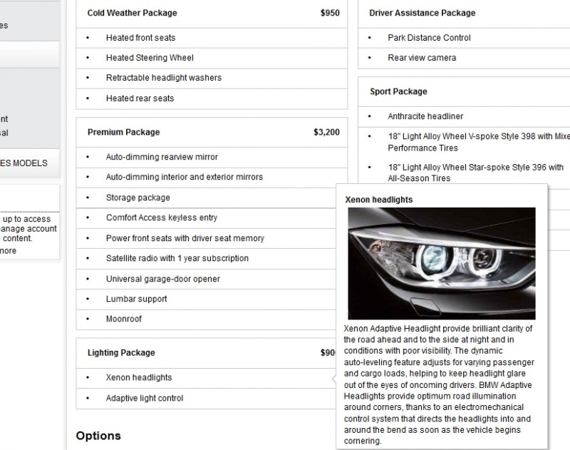 Buyers Guide -- 2014 BMW 320i from $33k in 6-Sp Manual + 8-Sp Auto and AWD Versions -- All 7.1s to 60MPH    79