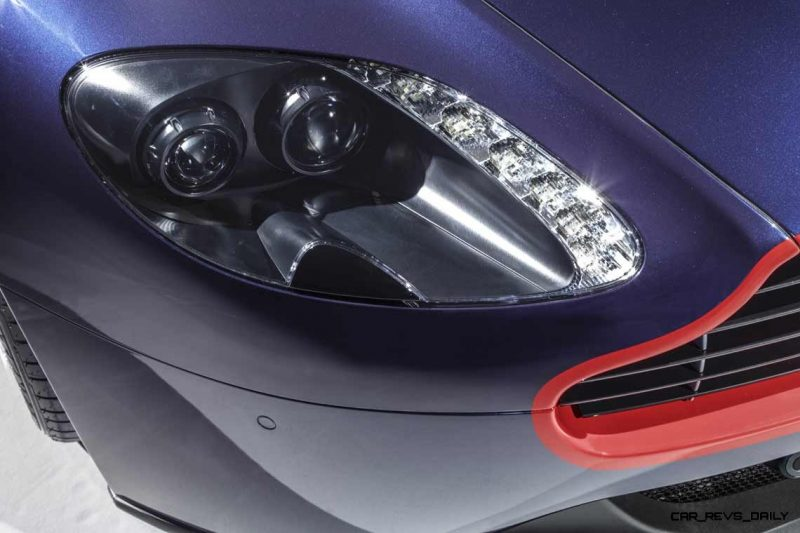Car-Revs-Daily.com -- 2014 Aston-Martin N430 Vantage 116