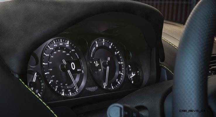 Car-Revs-Daily.com -- 2014 Aston-Martin N430 Vantage 145