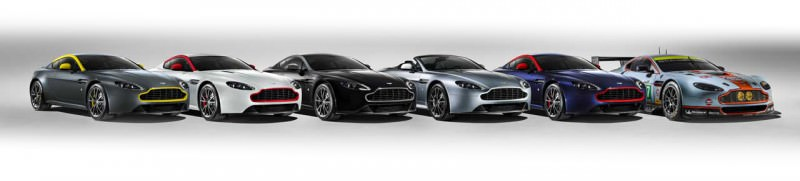 Car-Revs-Daily.com -- 2014 Aston-Martin N430 Vantage 159