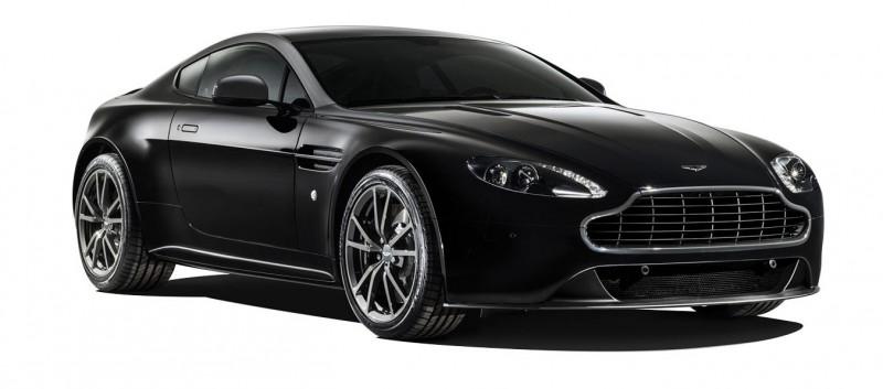 Car-Revs-Daily.com -- 2014 Aston-Martin N430 Vantage 164