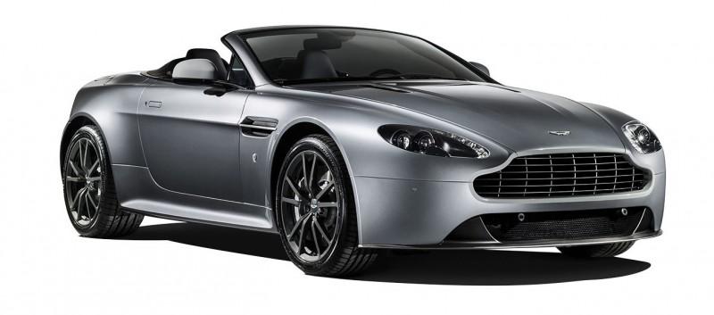 Car-Revs-Daily.com -- 2014 Aston-Martin N430 Vantage 168