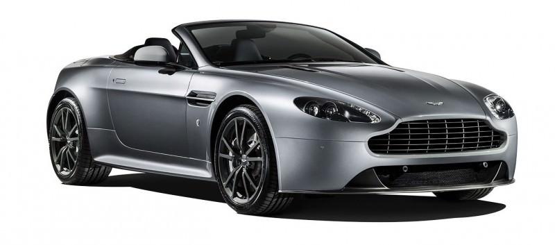 Car-Revs-Daily.com -- 2014 Aston-Martin N430 Vantage 171