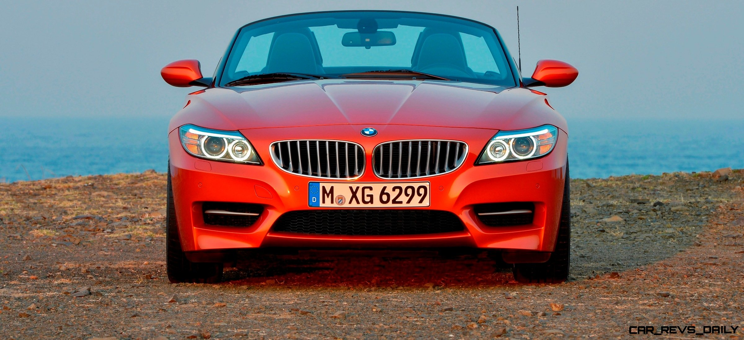 The Curious Case Of The BMW Zs Sales Drop Since Near - 2014 bmw z4 price