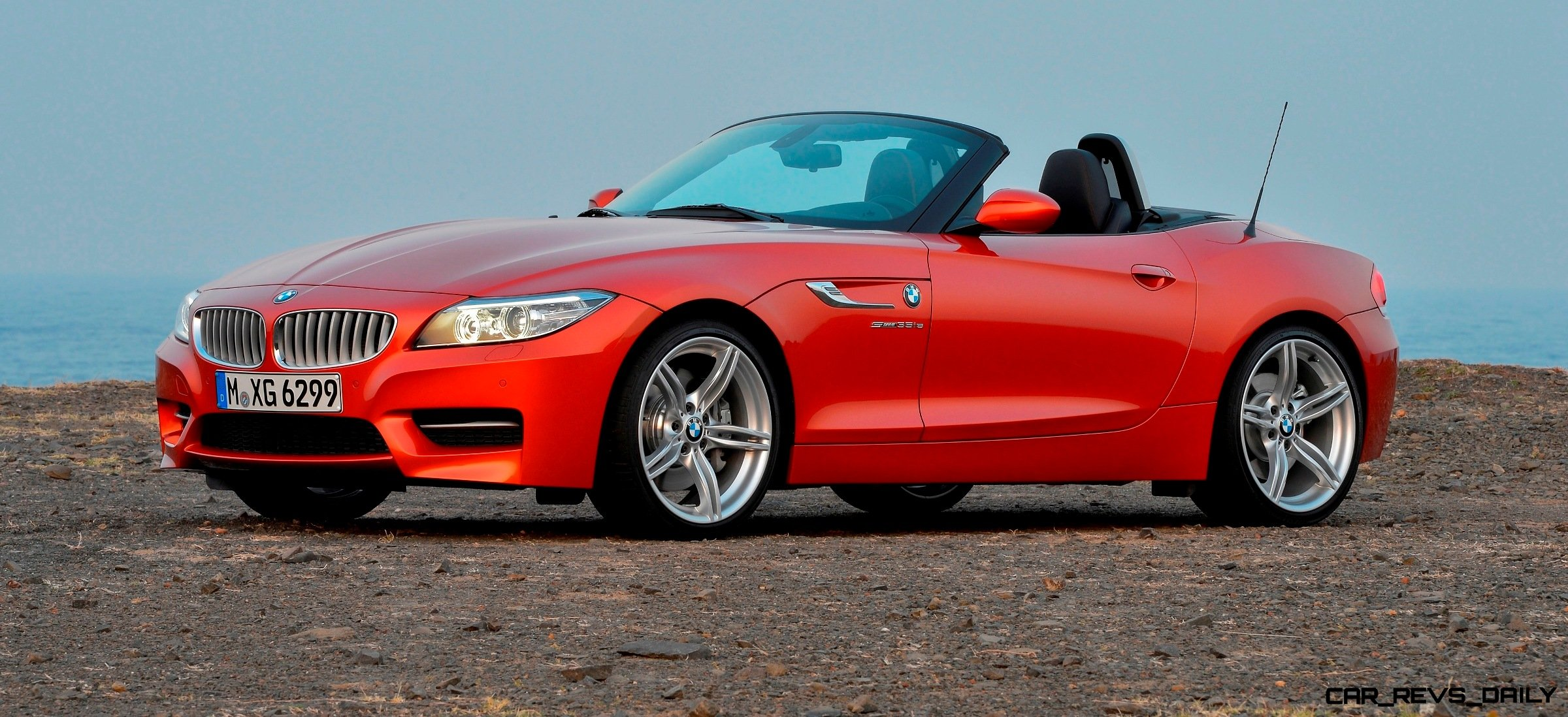 The Curious Case of the BMW Z4\'s 90% Sales Drop Since 2003 - Near ...