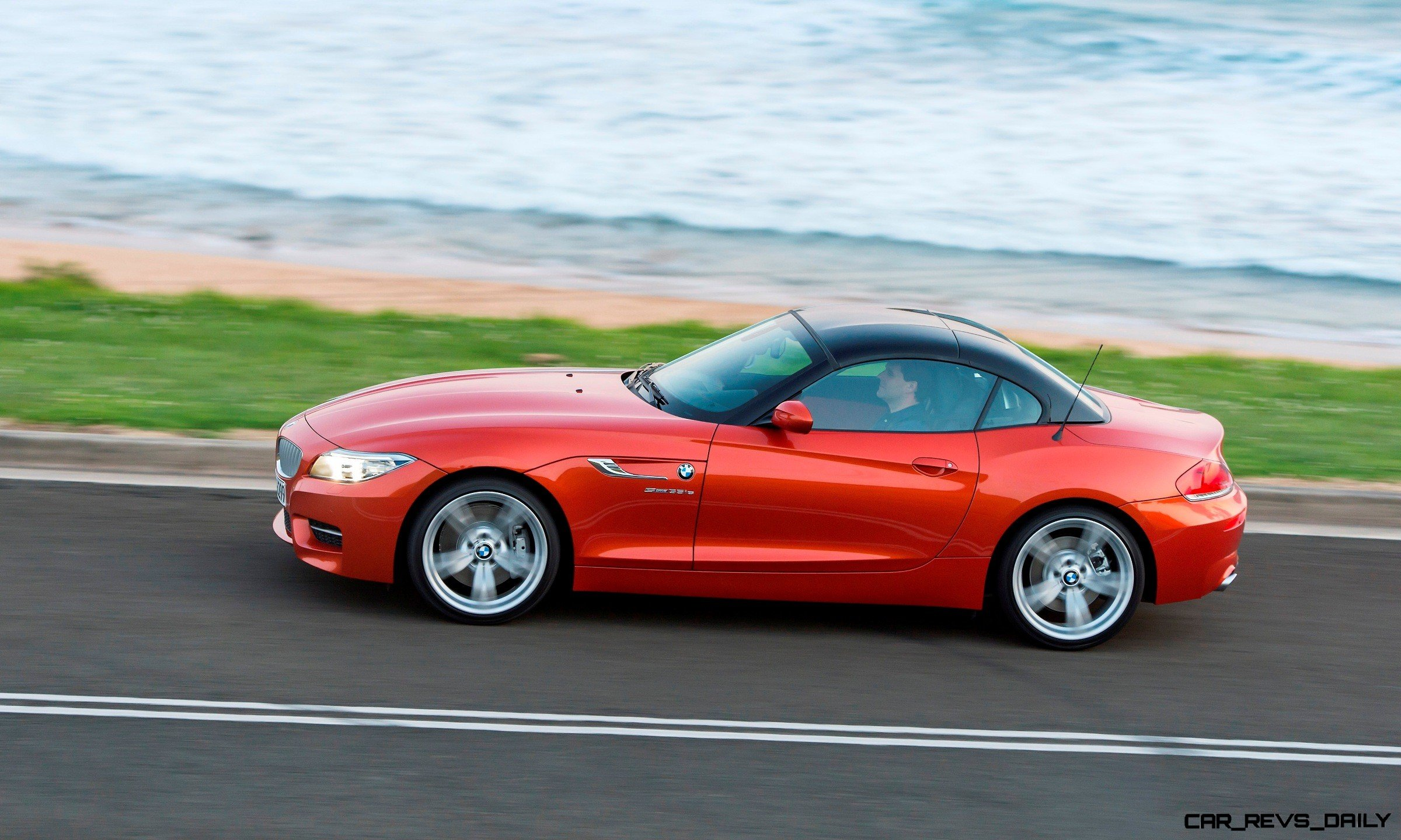 The Curious Case Of The Bmw Z4 S 90 Sales Drop Since 2003