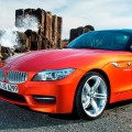 The Curious Case of the BMW Z4's 90% Sales Drop Since 2003 - Near $70k Pricing and German Assembly Both Big Factors
