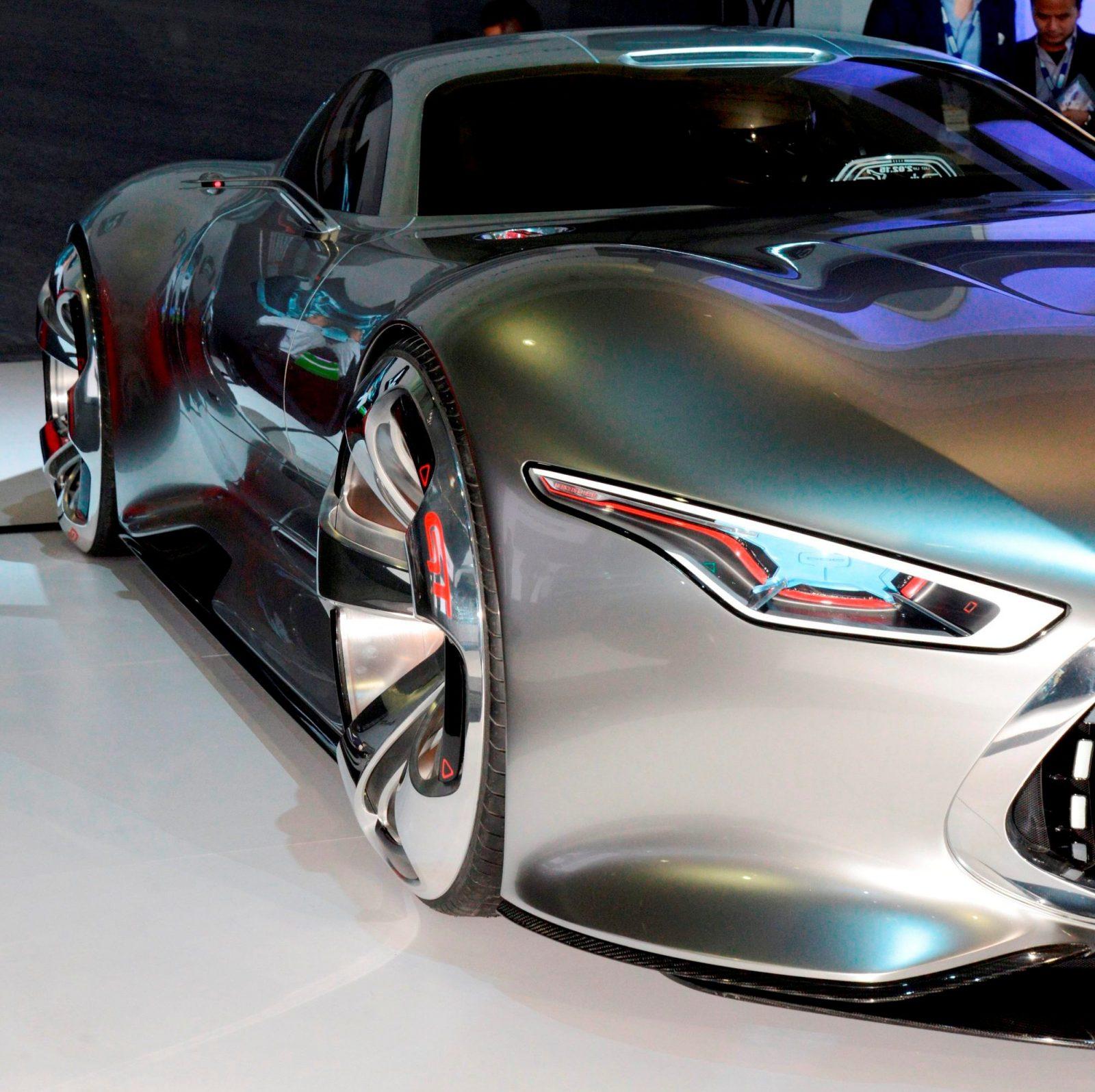 CarRevsDaily Hottest LA Auto Show Debuts31