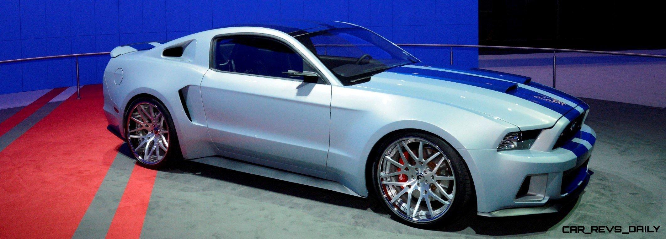CarRevsDaily Hottest LA Auto Show Debuts6