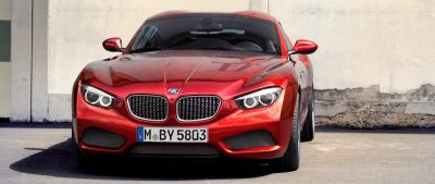 Concept Flashback - 2012 BMW Zagato Z4 Roadster and Coupe 11