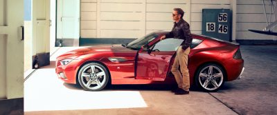 Concept Flashback - 2012 BMW Zagato Z4 Roadster and Coupe 12