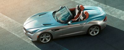Concept Flashback - 2012 BMW Zagato Z4 Roadster and Coupe 35