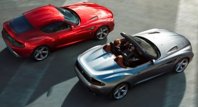 Concept Flashback - 2012 BMW Zagato Z4 Roadster and Coupe 36