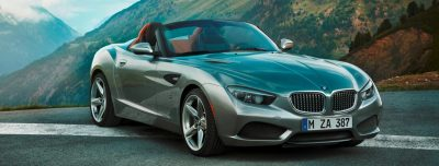 Concept Flashback - 2012 BMW Zagato Z4 Roadster and Coupe 39