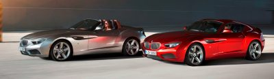 Concept Flashback - 2012 BMW Zagato Z4 Roadster and Coupe 42