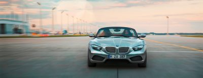Concept Flashback - 2012 BMW Zagato Z4 Roadster and Coupe 43