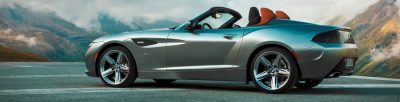 Concept Flashback - 2012 BMW Zagato Z4 Roadster and Coupe 44